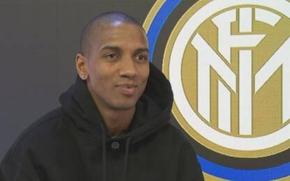 """Young: """"Conte fantastico, qui per vincere titoli"""""""