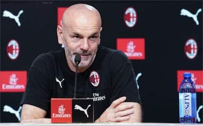 """Pioli: """"Serve equilibrio per gestire il post Juve"""""""
