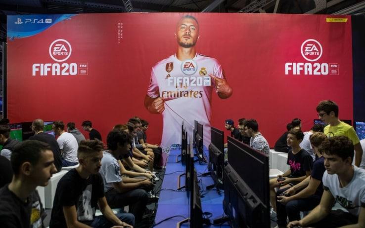 Nasce la e-Serie A, la serie A degli eSports