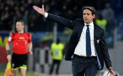 """Inzaghi: """"Silvestri miracoloso. C'è rammarico"""""""