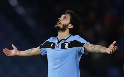 Luis Alberto sbatte sui pali, 0-0 Lazio col Verona