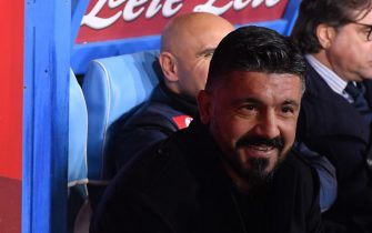 Napoli vs Inter - Serie A TIM 2019/2020