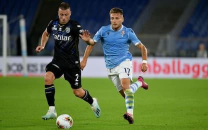 Parma-Lazio, tutto quello che c'è da sapere