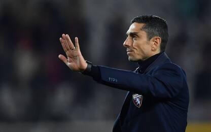 """Longo:  """"Fragili nelle difficoltà, 2 gol regalati"""""""