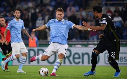 Dove vedere Parma-Lazio in tv: gli orari