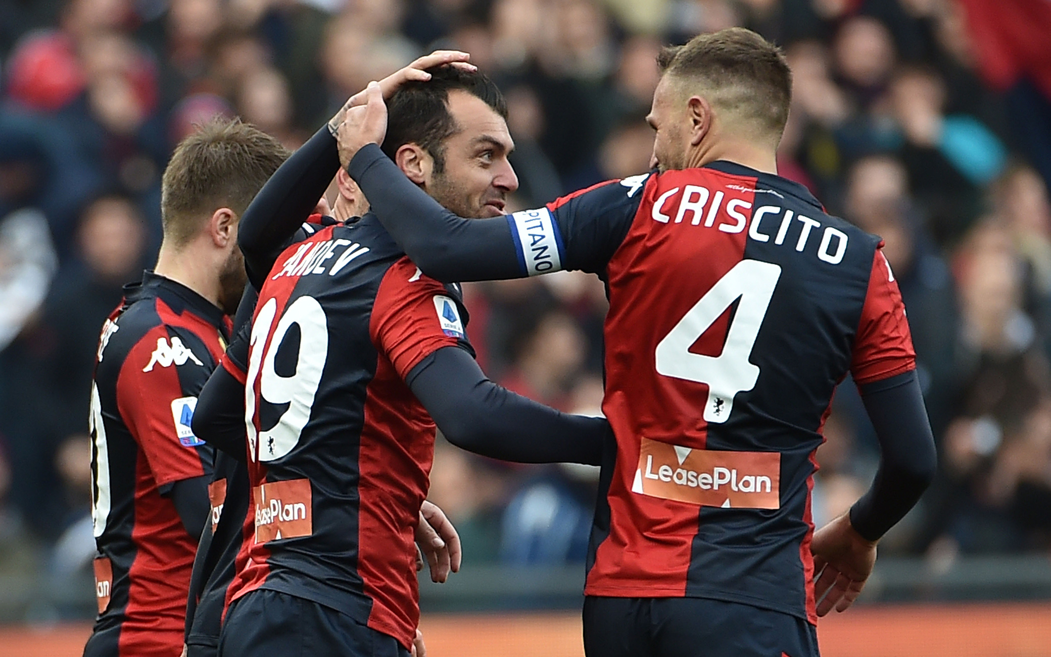 Serie A Risultati E Classifica Della 23 Giornata Gol E Highlights Sky Sport