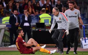 Roma vs Atalanta - Serie A TIM 2018/2019