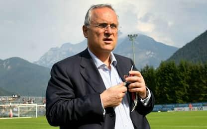"""Lotito: """"Parma? Polemiche prive di fondamento"""""""