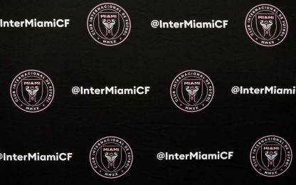 Inter Miami cambia nome? 1° round legale all'Inter