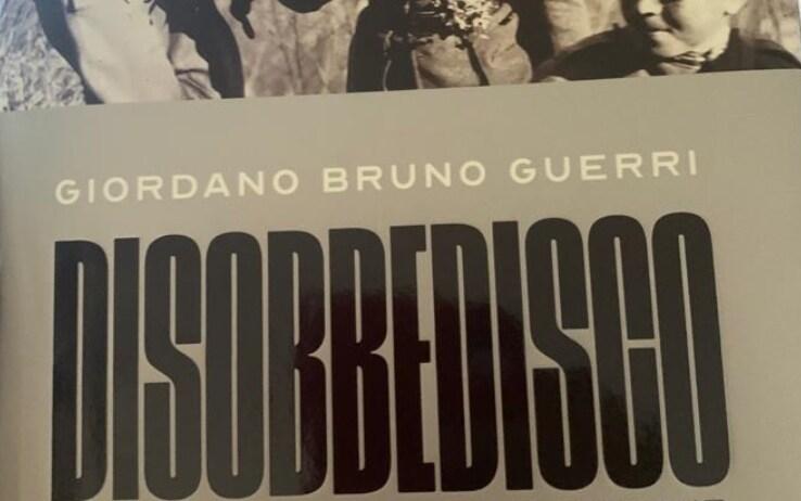 Disobbedisco di Giordano Bruno Guerri