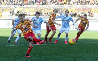Lecce vs Spal - Serie A TIM 2019/2020