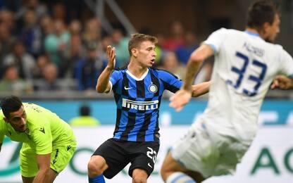 Lazio-Inter, orari e dove vederla in tv