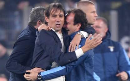 """Inzaghi: """"Siamo in alto e vogliamo rimanerci"""""""