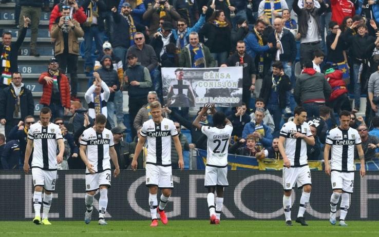 Sassuolo-Parma 0-1, gol e highlights: Gervinho torna ed è subito ...