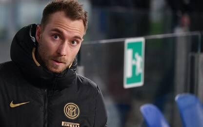 """Bergomi: """"Eriksen difficile da inserire nel 3-5-2"""""""