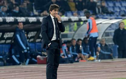 L'Inter e le troppe rimonte subite: 13 punti persi