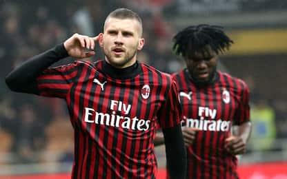 Milan-Torino 1-0 LIVE, Ibra sfiora il raddoppio