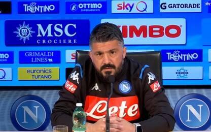 Barcellona in crisi? Gattuso risponde in calabrese
