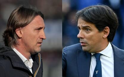 Genoa-Lazio, curiosità e statistiche