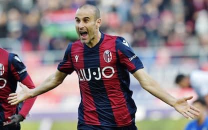 Palacio salva il Bologna: Udinese ripresa al 91'