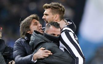 Lazio vs Juventus - Serie A Tim 2013/2014