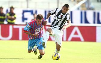 Catania vs. Juventus - Serie A Tim 2012/2013