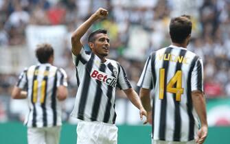 Juventus vs. Parma FC - Serie A Tim 2011/2012