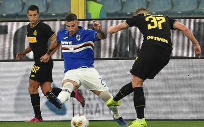 Inter-Sampdoria, tutto quello che c'è da sapere