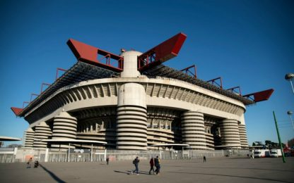 Lo sport e la Serie A si fermano: rinviate 4 gare