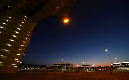 Coronavirus, rinviate tre partite di Serie A