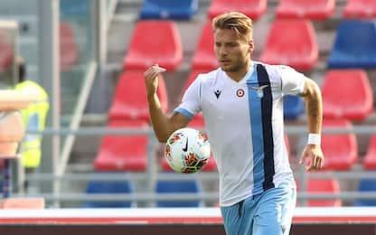 Genoa-Lazio 0-0 LIVE: Acerbi ko nel riscaldamento