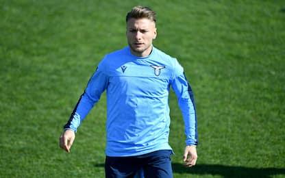 Genoa-Lazio LIVE: Caicedo con Immobile dal 1'