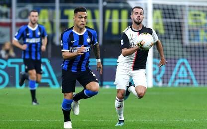 Serie A, 26^ giornata: statistiche e curiosità