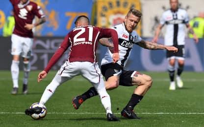 Serie A, le date dei recuperi della 25^ giornata