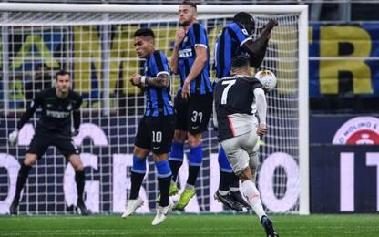 Serie A, il calendario della 18^ giornata