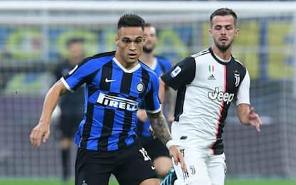 Juve-Inter, tutto quello che c'è da sapere