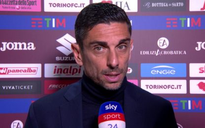 """Longo: """"A Napoli per fare punti a tutti i costi"""""""