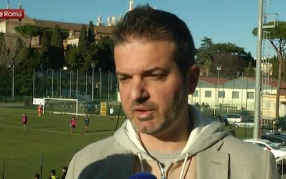 """Stramaccioni: """"Inter mai così vicina alla Juve"""""""