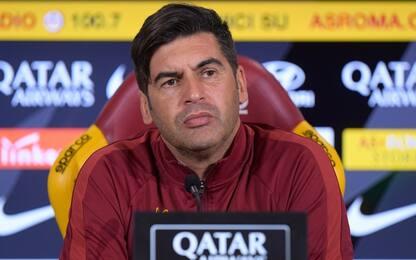 """Fonseca: """"Era meglio rinviare tutte le gare"""""""