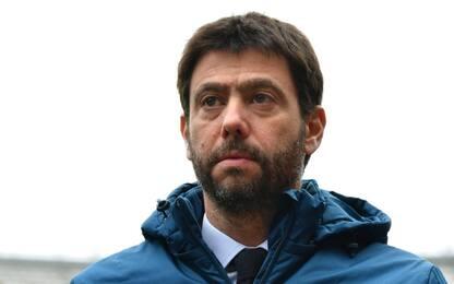 Rinvio Juve-Inter, posizione del club bianconero