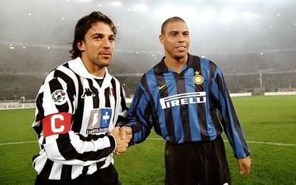 Juve-Inter: precedenti derby d'Italia da scudetto
