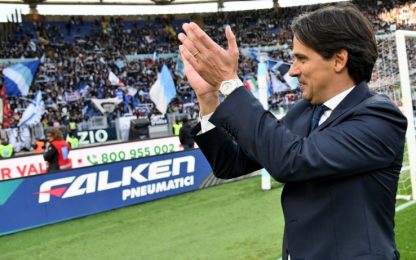 """Inzaghi: """"Primi con merito, sogno festa del 2000"""""""