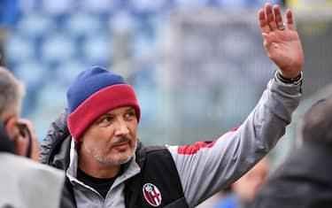 Lazio Bologna Mihajlovic 5