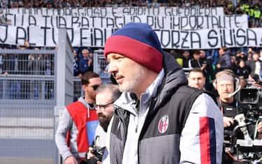 Lazio Bologna Mihajlovic copertina