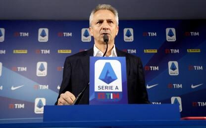 7 club chiedono le dimissioni di Dal Pino