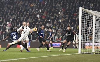 Juventus Fc vs Inter - Serie A TIM 2018/2019