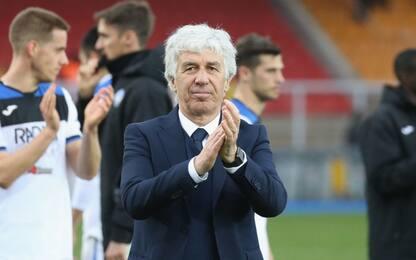 """Gasperini: """"Che orgoglio i 70 gol. Lo scudetto..."""""""