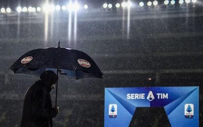 Il cigno nero del calcio italiano