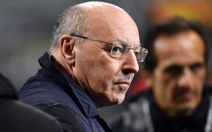 """Inter a Lega: """"Prima recupero con Samp, poi Juve"""""""