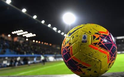 Stipendi Serie A: in arrivo la proposta della Lega